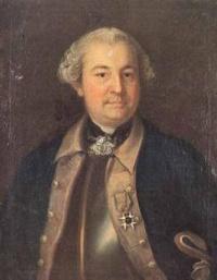 Gustav Adolf von Siegroth