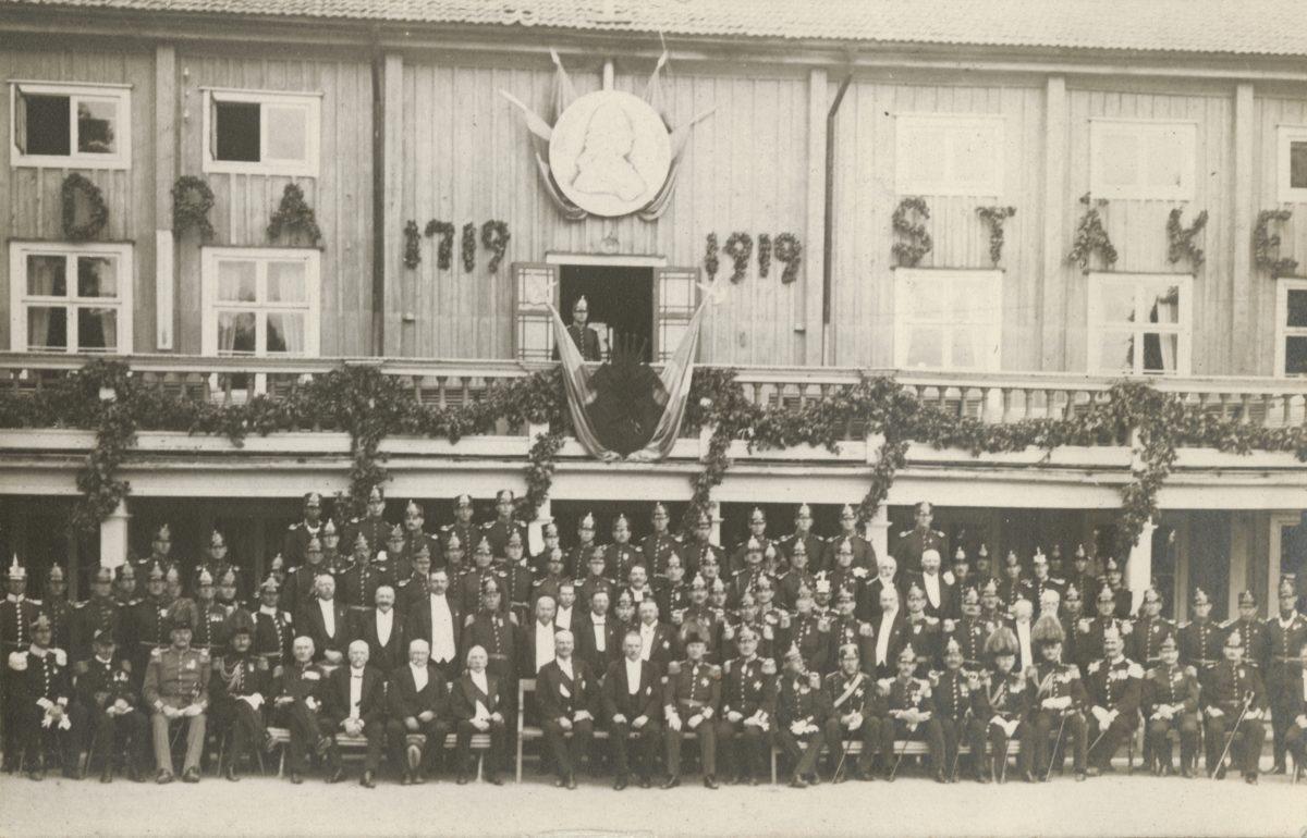 Malma hed 1919